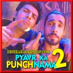 Sharabi - Pyaar Ka Punchnama 2 (2015) - (VIDEO+MP3 Format)