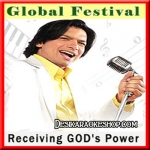 Receiving God's Power - Shaan - Global Festival - (MP3 Format)
