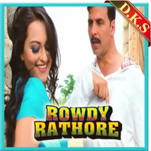 Chikni Kamar Pe Teri - Rowdy Rathore - 2012 - (MP3)