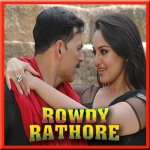 Dhadang Dhang - Rowdy Rathore - 2012 - (MP3+VIDEO)