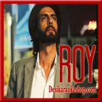 Yaara Re - Roy - 2015 - (MP3 Format)