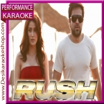 Chup Chup Ke - Rush - 2012 - (MP3)