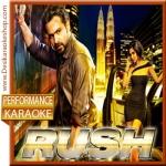 O Re Khuda - With Out Chorus - Rush - 2012 - (MP3+VIDEO)