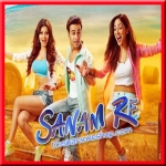 Chhote Chhote Tamashe - Sanam Re - 2016 - (MP3 Format)