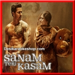Haal E Dil (Male) - Sanam Teri Kasam - 2016 - (VIDEO+MP3 Format)