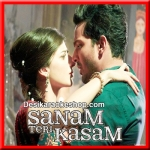 Main Teri Yaadon Mein - Sanam Teri Kasam - 2016 - (VIDEO+MP3 Format)