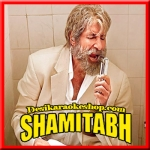 Piddly Si Baatein - Shamitabh - 2015 - (VIDEO+MP3 Format)
