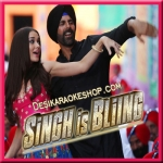 Cinema Dekhe Mamma - Singh Is Bling - 2015 - (MP3 Format)