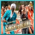 Mahi Aaja - Singh Is Bling - 2015 - (MP3 Format)