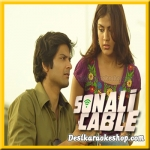 Sapney Apney - Sonali Cable - 2014 - (MP3 Format)