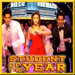 The Disco Song (Disco Deewane) - Student of the Year - 2012 - (MP3+VIDEO)