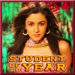 Radha - Student of the Year - 2012 - (MP3)