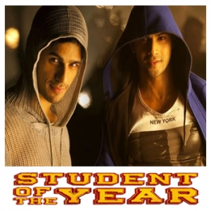 Vele - Student of the Year - 2012 - (MP3)