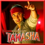 Wat Wat Wat - Tamasha - 2015 - (VIDEO+MP3 Format)