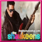 Ishq Kutta Hai - The Shaukeens - (MP3 Format)