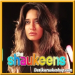 Manali Trance - The Shaukeens - (VIDEO+MP3 Format)