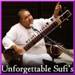 Chunri Mein Pad Gayo - Unforgettable Sufis - Vol_1 - Kabir- (VIDEO+MP3)