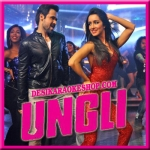 Dance Basanti - Ungli - 2014 - (VIDEO+MP3 Format)