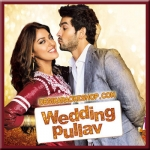 Oh Jaaniya Version 2 - Wedding Pullav - 2015 - (MP3 Format)