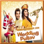 The Wedding Pullav - Wedding Pullav - 2015 - (VIDEO+MP3 Format)