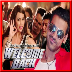 20-20 - Welcome Back - 2015 - (MP3 Format)
