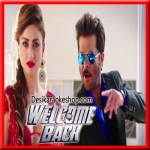 Meet Me Daily Baby - Welcome Back - 2015 - (MP3 Format)