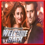 Nas Nas Mein - Welcome Back - 2015 - (MP3 Format)