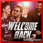Welcome Back (Title Track) - Welcome Back - 2015 - (MP3 Format)