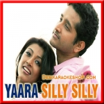 Behki - Yaara Silly Silly - 2015 - (MP3 Format)