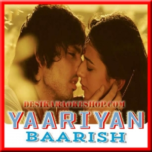 Baarish - MP3 Format