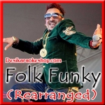 Londono Patola (Rearranged) - Folk N Funky - 1995 - (VIDEO+MP3 Format)